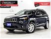 2016 Jeep Cherokee North (Stk: 20P095) in Kingston - Image 1 of 30