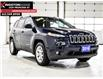 2016 Jeep Cherokee North (Stk: 20P095) in Kingston - Image 2 of 30