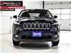 2016 Jeep Cherokee North (Stk: 20P095) in Kingston - Image 30 of 30