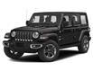 2021 Jeep Wrangler Unlimited Sahara (Stk: 21F003) in Kingston - Image 1 of 9