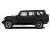 2021 Jeep Wrangler Unlimited Sahara (Stk: 21F003) in Kingston - Image 2 of 9