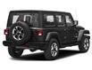 2021 Jeep Wrangler Unlimited Sahara (Stk: 21F003) in Kingston - Image 3 of 9