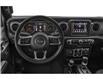 2021 Jeep Wrangler Unlimited Sahara (Stk: 21F003) in Kingston - Image 4 of 9