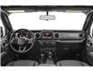 2021 Jeep Wrangler Unlimited Sahara (Stk: 21F003) in Kingston - Image 5 of 9
