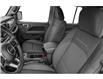 2021 Jeep Wrangler Unlimited Sahara (Stk: 21F003) in Kingston - Image 6 of 9