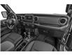 2021 Jeep Wrangler Unlimited Sahara (Stk: 21F003) in Kingston - Image 9 of 9