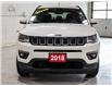 2018 Jeep Compass North (Stk: 21P018) in Kingston - Image 2 of 30
