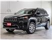 2016 Jeep Cherokee Overland (Stk: 21J093A) in Kingston - Image 1 of 30