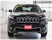 2016 Jeep Cherokee Overland (Stk: 21J093A) in Kingston - Image 2 of 30