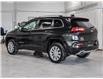 2016 Jeep Cherokee Overland (Stk: 21J093A) in Kingston - Image 6 of 30