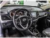 2016 Jeep Cherokee Overland (Stk: 21J093A) in Kingston - Image 12 of 30