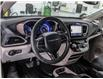 2018 Chrysler Pacifica Touring (Stk: 21P024) in Kingston - Image 11 of 28