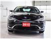 2015 Chrysler 200 Limited (Stk: 20J084A) in Kingston - Image 6 of 28