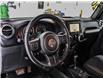 2016 Jeep Wrangler Unlimited Sahara (Stk: 21P029) in Kingston - Image 11 of 25