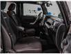 2016 Jeep Wrangler Unlimited Sahara (Stk: 21P029) in Kingston - Image 18 of 25