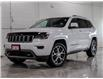2018 Jeep Grand Cherokee Limited (Stk: 21P039) in Kingston - Image 1 of 27