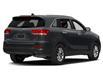 2017 Kia Sorento 2.4L LX (Stk: 21P023A) in Kingston - Image 3 of 9