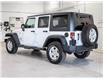 2018 Jeep Wrangler JK Unlimited Sport (Stk: 21P031) in Kingston - Image 3 of 28