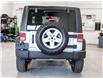 2018 Jeep Wrangler JK Unlimited Sport (Stk: 21P031) in Kingston - Image 4 of 28