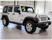 2018 Jeep Wrangler JK Unlimited Sport (Stk: 21P031) in Kingston - Image 5 of 28
