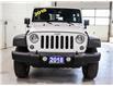 2018 Jeep Wrangler JK Unlimited Sport (Stk: 21P031) in Kingston - Image 6 of 28