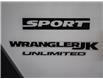 2018 Jeep Wrangler JK Unlimited Sport (Stk: 21P031) in Kingston - Image 8 of 28