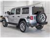 2018 Jeep Wrangler Unlimited Sahara (Stk: 21T015A) in Kingston - Image 3 of 30