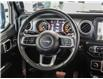2018 Jeep Wrangler Unlimited Sahara (Stk: 21T015A) in Kingston - Image 24 of 30