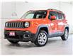 2016 Jeep Renegade North (Stk: 21P042) in Kingston - Image 1 of 29