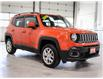 2016 Jeep Renegade North (Stk: 21P042) in Kingston - Image 5 of 29