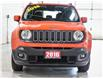 2016 Jeep Renegade North (Stk: 21P042) in Kingston - Image 6 of 29