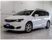 2017 Chrysler Pacifica Touring-L Plus (Stk: 21P044) in Kingston - Image 1 of 30