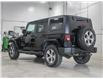 2016 Jeep Wrangler Unlimited Sahara (Stk: 21P020A) in Kingston - Image 3 of 27