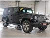 2016 Jeep Wrangler Unlimited Sahara (Stk: 21P020A) in Kingston - Image 5 of 27
