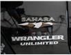 2016 Jeep Wrangler Unlimited Sahara (Stk: 21P020A) in Kingston - Image 8 of 27