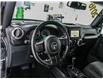 2016 Jeep Wrangler Unlimited Sahara (Stk: 21P020A) in Kingston - Image 10 of 27