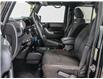 2016 Jeep Wrangler Unlimited Sahara (Stk: 21P020A) in Kingston - Image 11 of 27