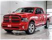2017 RAM 1500 Sport (Stk: 21J085A) in Kingston - Image 1 of 30
