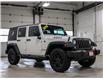 2016 Jeep Wrangler Unlimited Sport (Stk: 21P065) in Kingston - Image 5 of 28