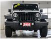 2016 Jeep Wrangler Unlimited Sport (Stk: 21P065) in Kingston - Image 6 of 28