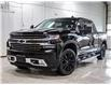 2020 Chevrolet Silverado 1500 High Country (Stk: 21T093A) in Kingston - Image 1 of 30