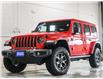 2020 Jeep Wrangler Unlimited Rubicon (Stk: 21P084) in Kingston - Image 1 of 29