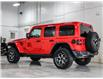 2020 Jeep Wrangler Unlimited Rubicon (Stk: 21P084) in Kingston - Image 3 of 29