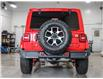 2020 Jeep Wrangler Unlimited Rubicon (Stk: 21P084) in Kingston - Image 4 of 29