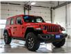 2020 Jeep Wrangler Unlimited Rubicon (Stk: 21P084) in Kingston - Image 5 of 29