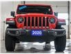 2020 Jeep Wrangler Unlimited Rubicon (Stk: 21P084) in Kingston - Image 6 of 29
