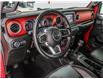2020 Jeep Wrangler Unlimited Rubicon (Stk: 21P084) in Kingston - Image 13 of 29