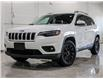 2019 Jeep Cherokee North (Stk: 21P083) in Kingston - Image 1 of 30
