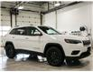 2019 Jeep Cherokee North (Stk: 21P083) in Kingston - Image 5 of 30