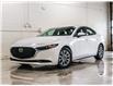 2019 Mazda Mazda3  (Stk: 21P089) in Kingston - Image 1 of 30